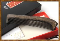 Marquetry Comb Gift Set