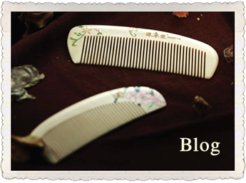 Blog of Combs
